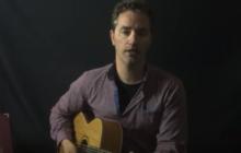 youtube guitar playing video waltzing matilda